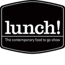 lunch show logo
